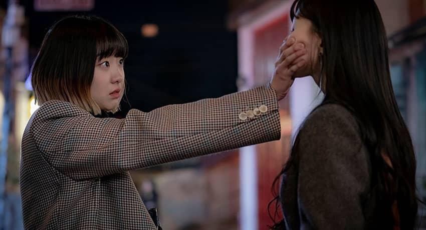Itaewon Class Scenes