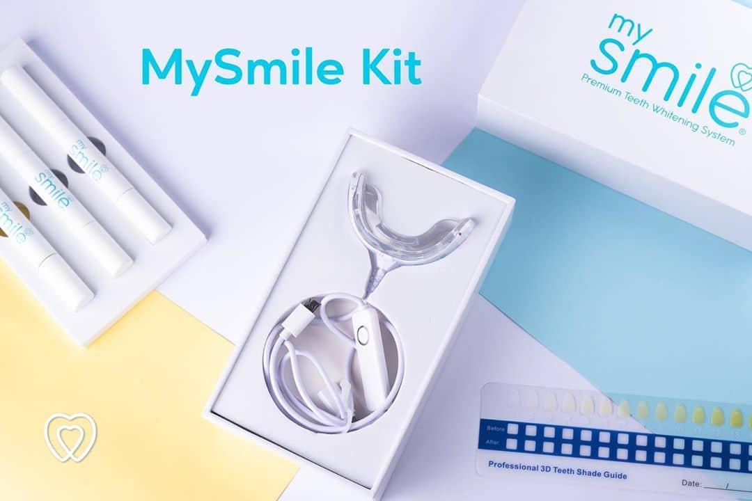 The MySmile Kit