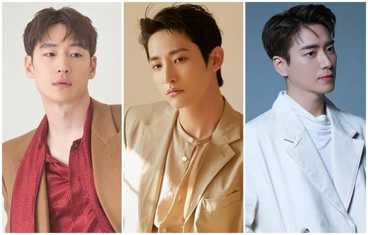 5 Underrated Korean Actors