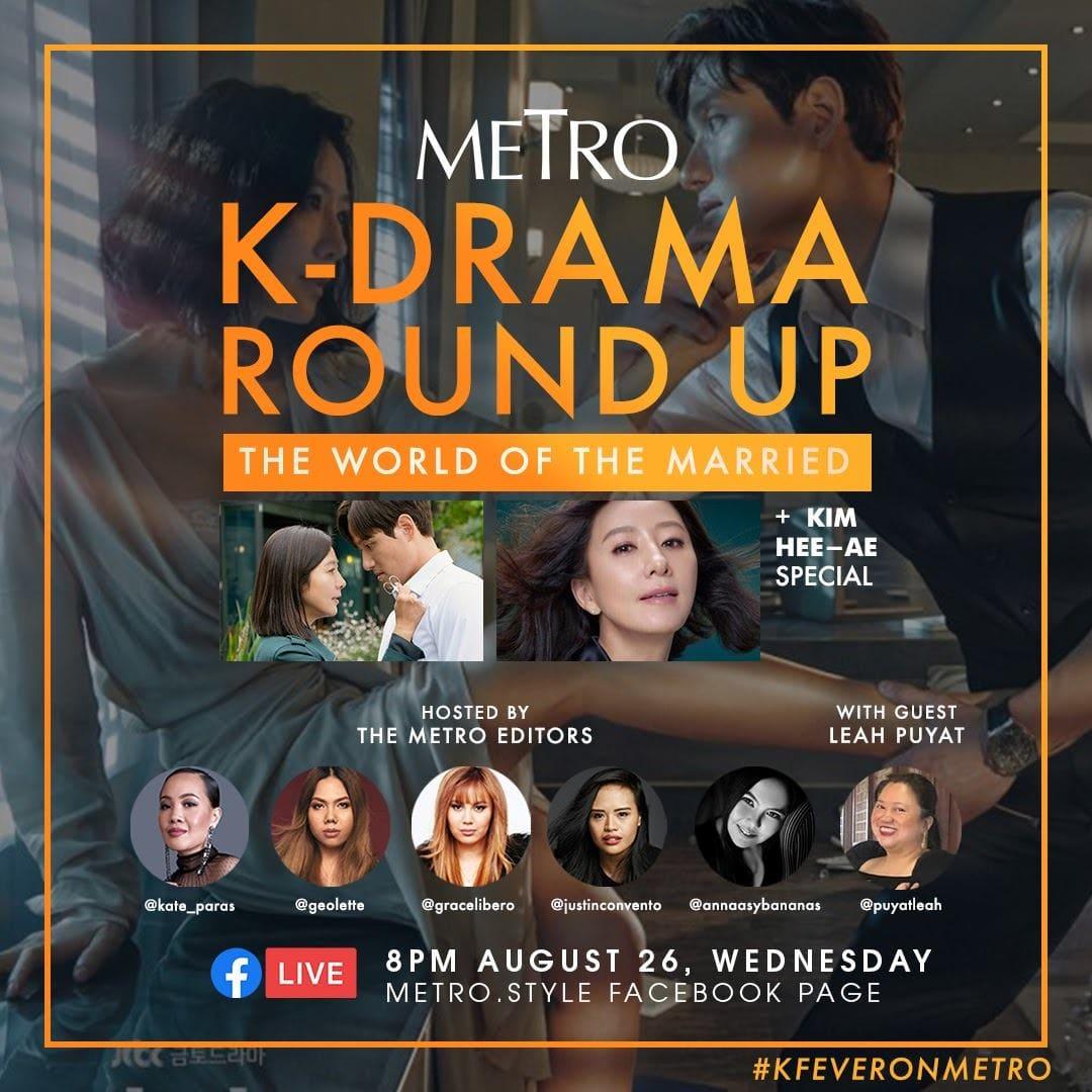metro kdrama round up on wotm 0