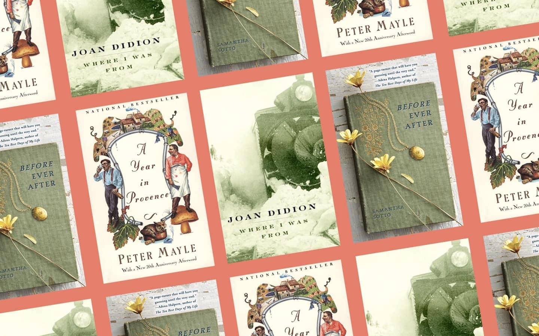 9 Dreamy, Travel-Themed Books