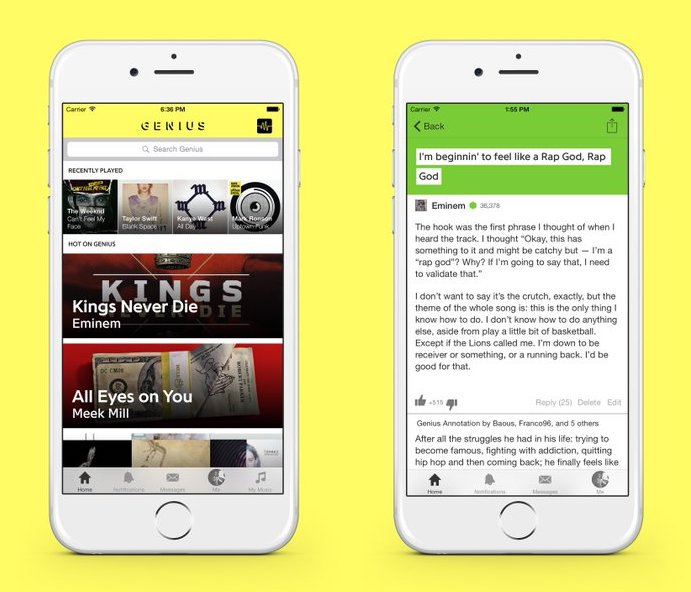 apps for the pop cultured 0