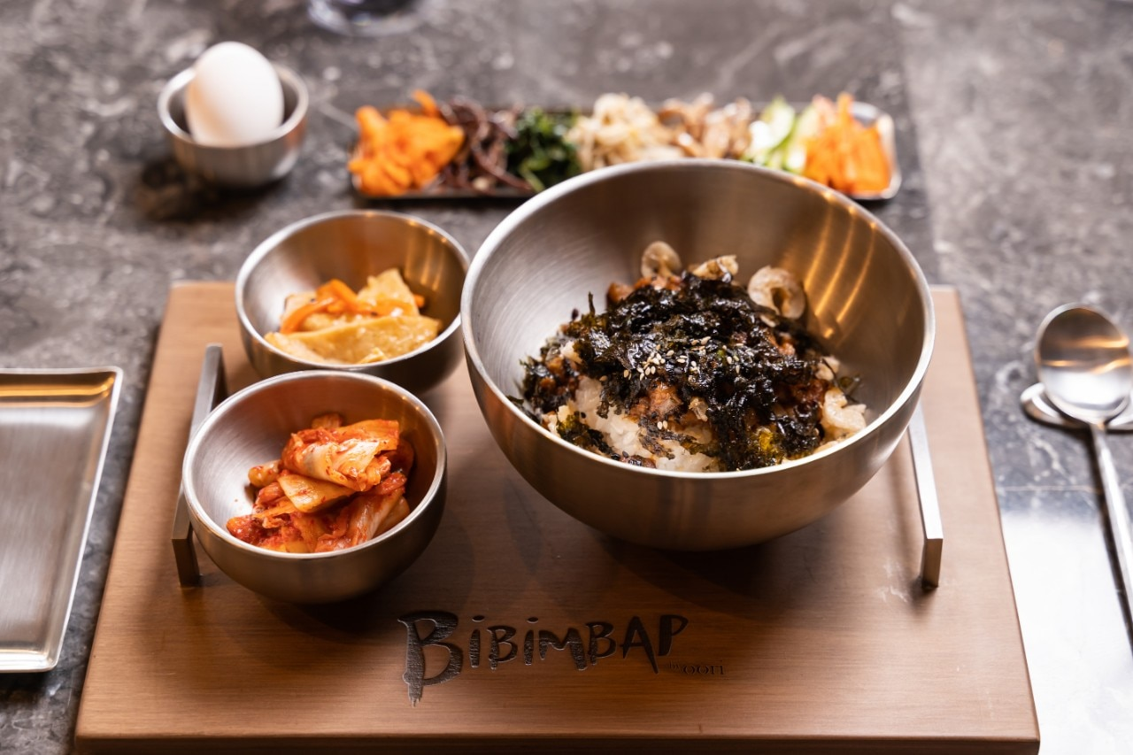 Bibimbap The Way You Like It