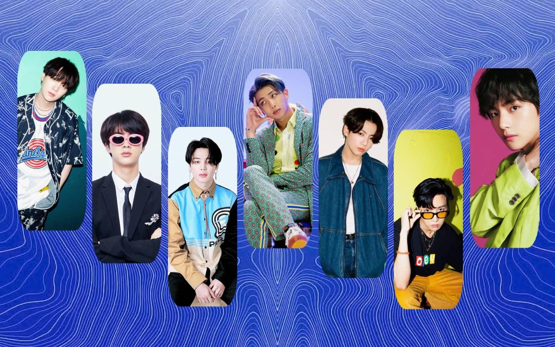 BTS Style Crush
