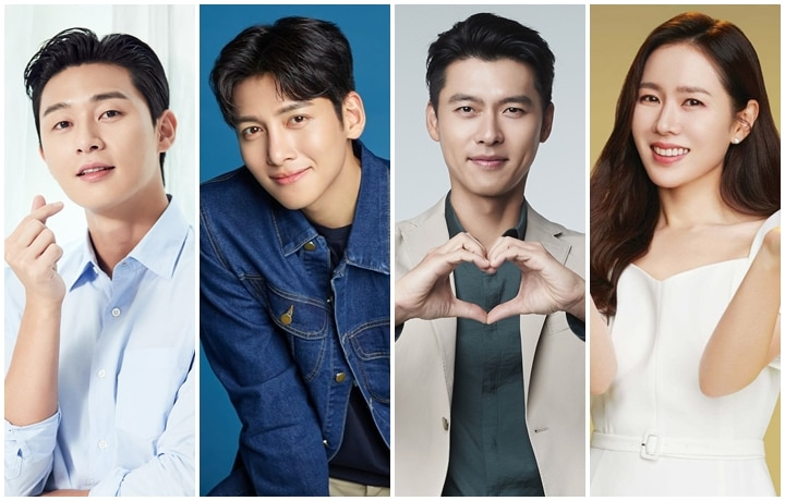 Hallyu Stars For Local Brands