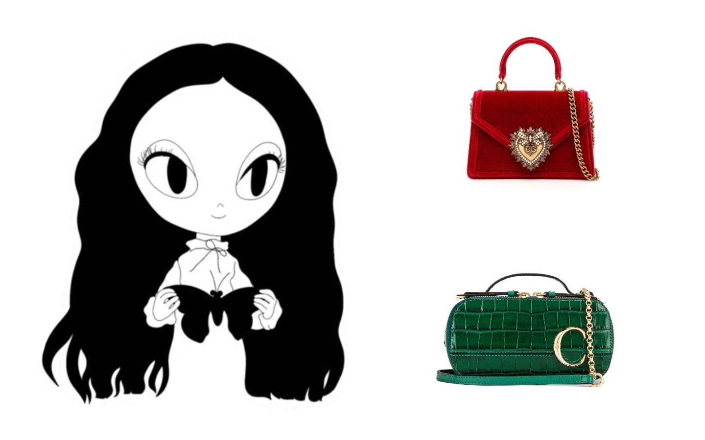 Designer Bags From IOTNBO