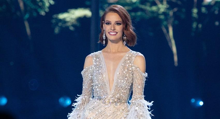 Metrobeautywatch Top 10 Stunning Hair Looks At Miss Universe 2019 Metro Style