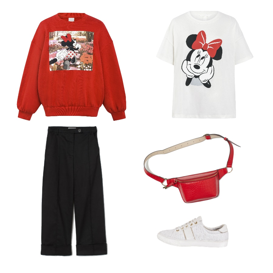 H&M 2020 Chinese New Year Collection