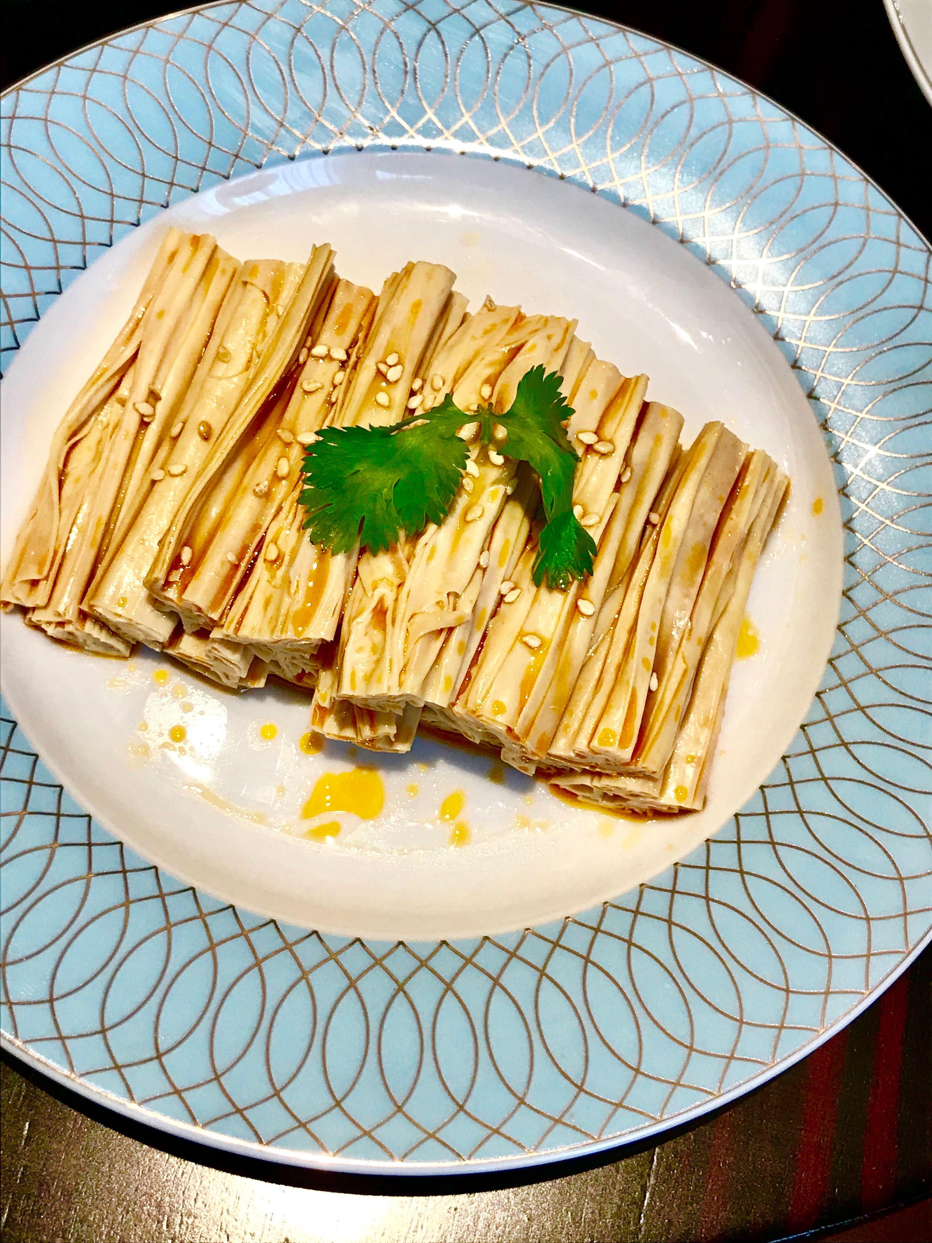 dim sum buffet at lili restaurant new world manila 0