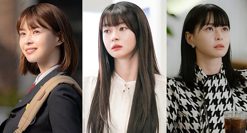 Kwon Nara's Beauty Secrets