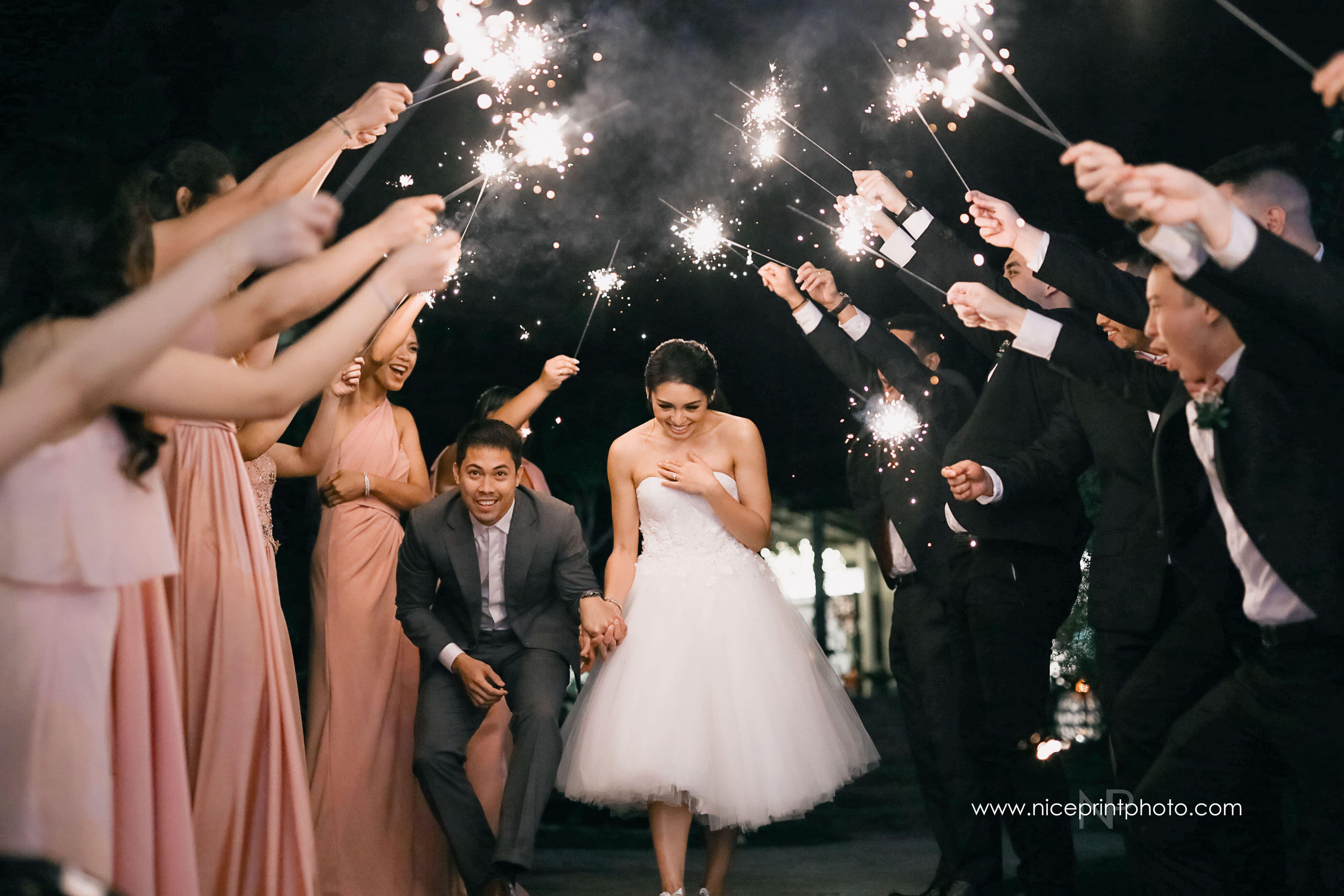 la revilla dennise lazaro intimate wedding cavite 0