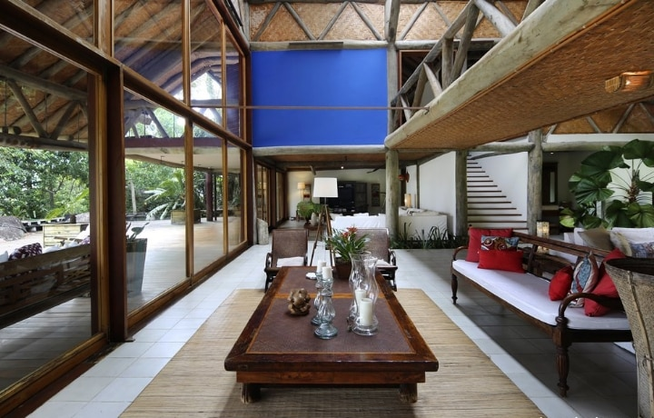 Paraty Villa