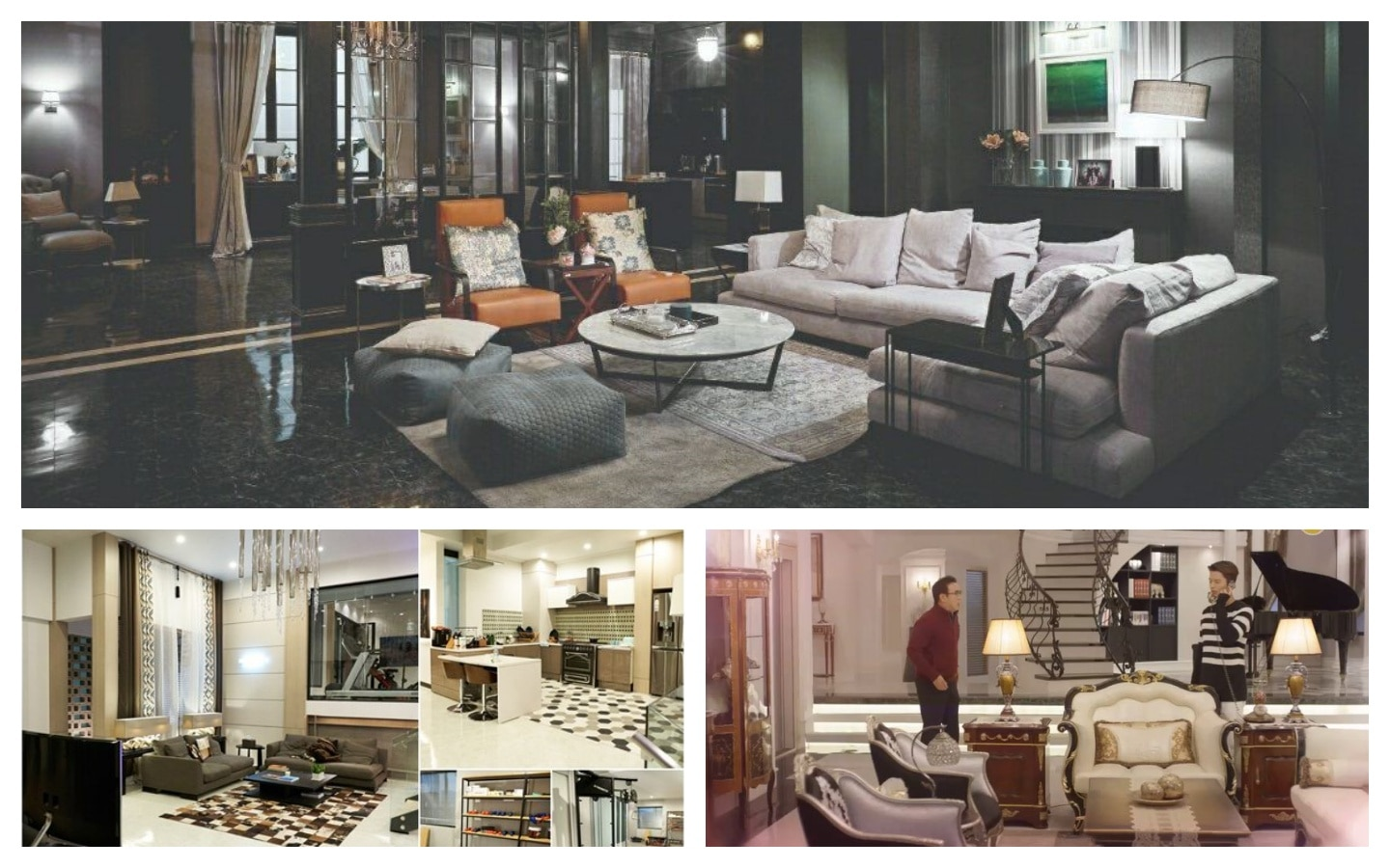 Design Lessons From These Stylish K-drama Homes