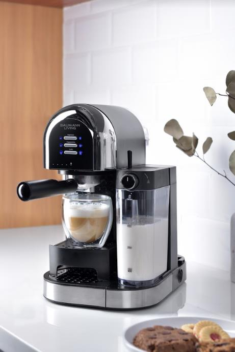 The one touch cafe express by Baumann Living, P8,490