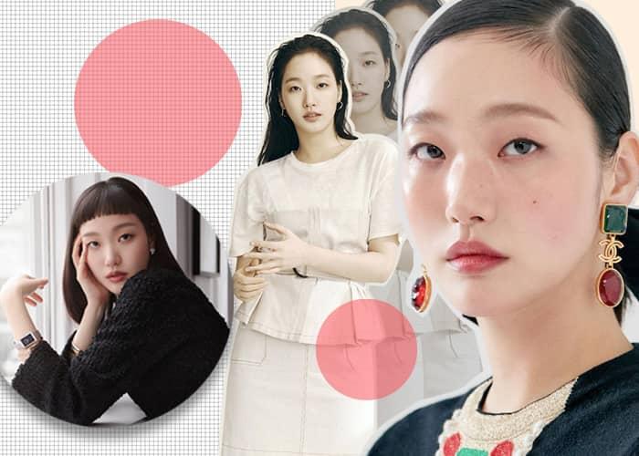 #MetroBeautyWatch: Kim Go-eun's Best Beauty Moments 2020