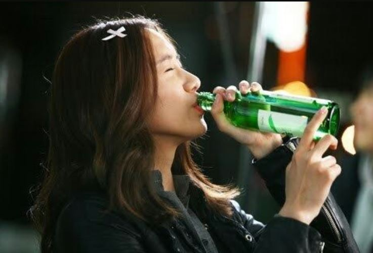 What We Learned About Soju From Kdramas