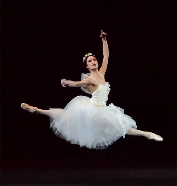 ballerina stella abrera returns to manila 0