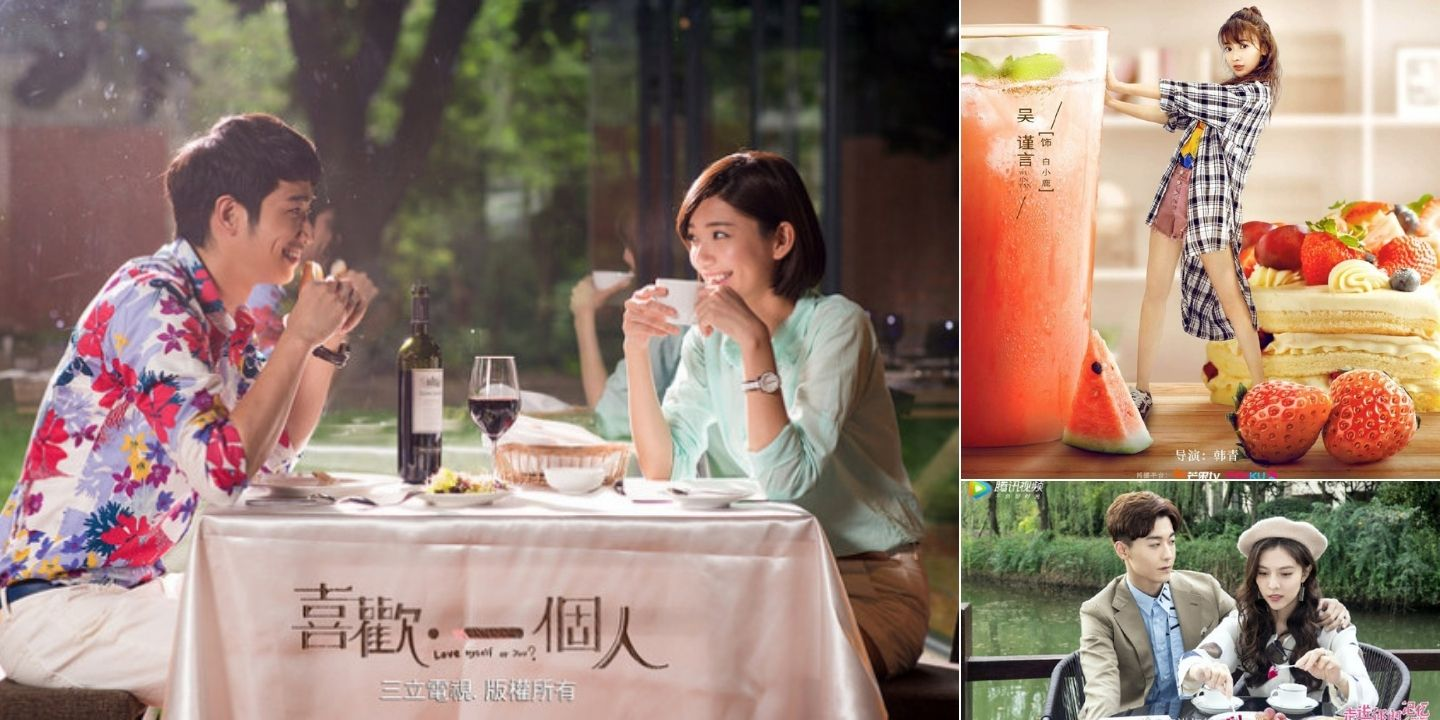 Discovering Asian Drama For Foodies