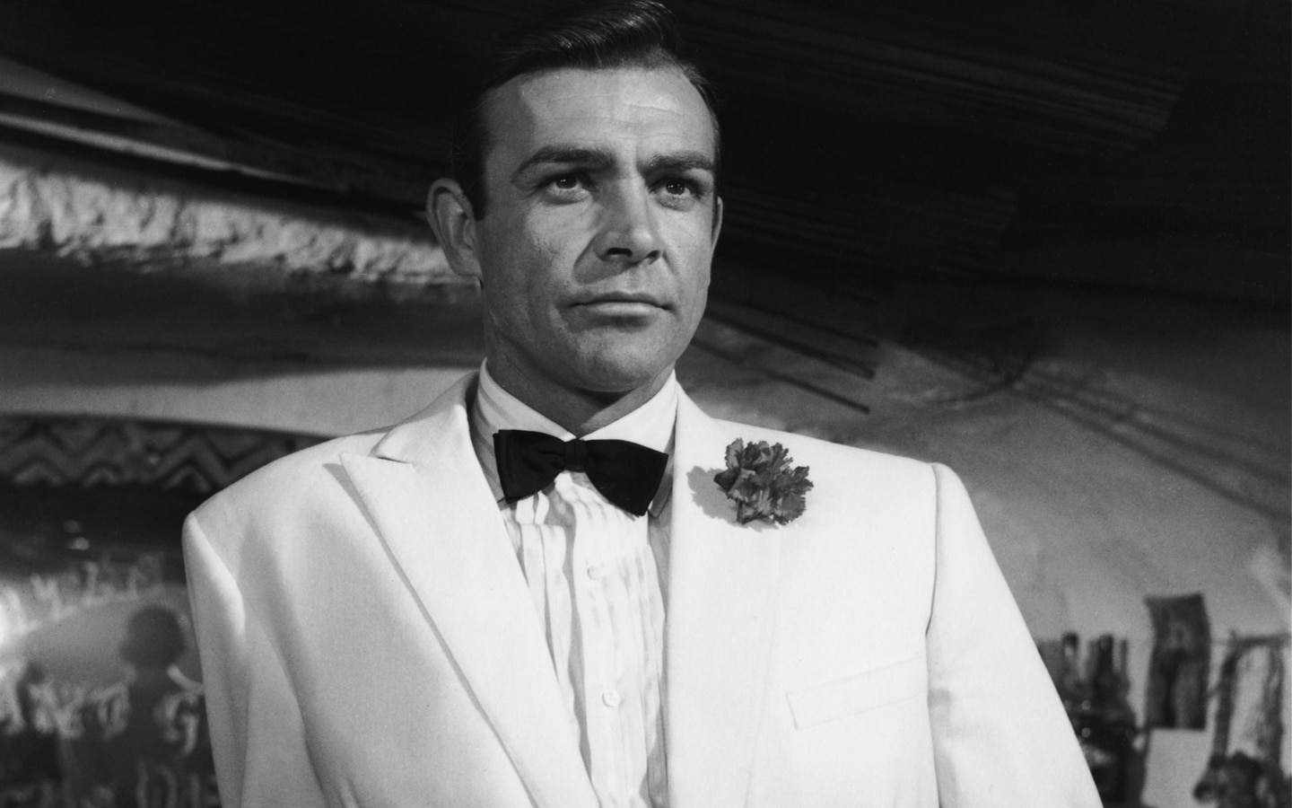 Sean Connery's Most Iconic Roles
