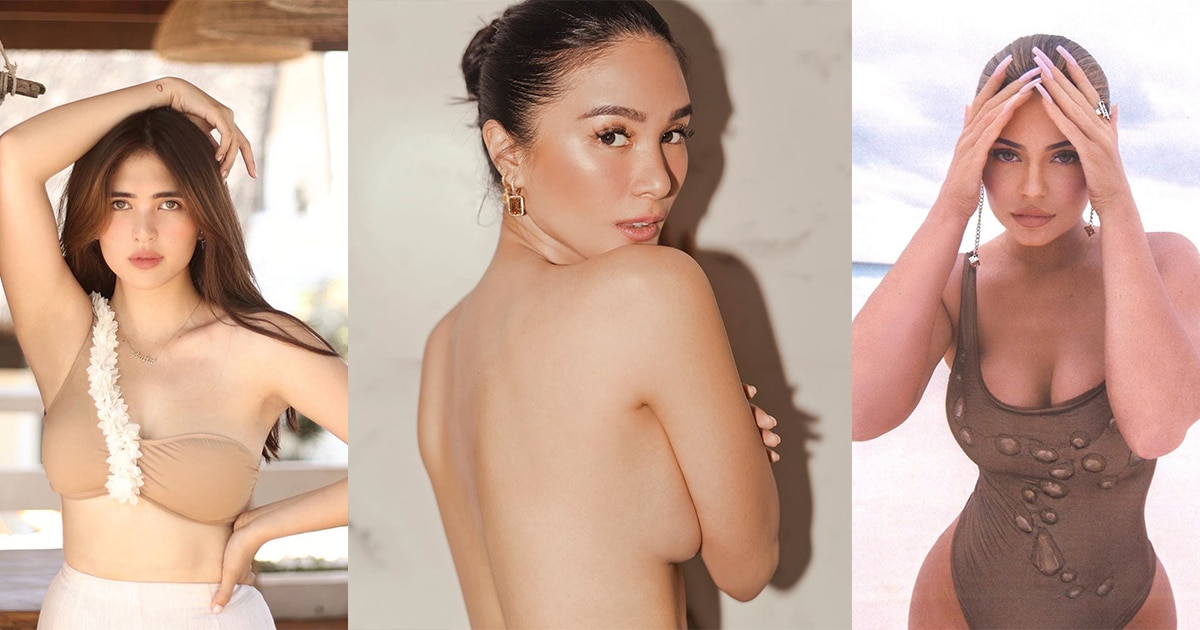 Celebrity-Inspired Summer Beauty Looks