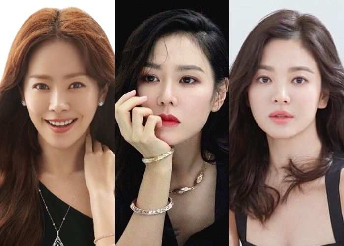 Top 6 Beautiful Korean Actresses