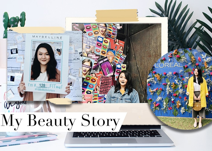 My Beauty Story: Bianca Sing