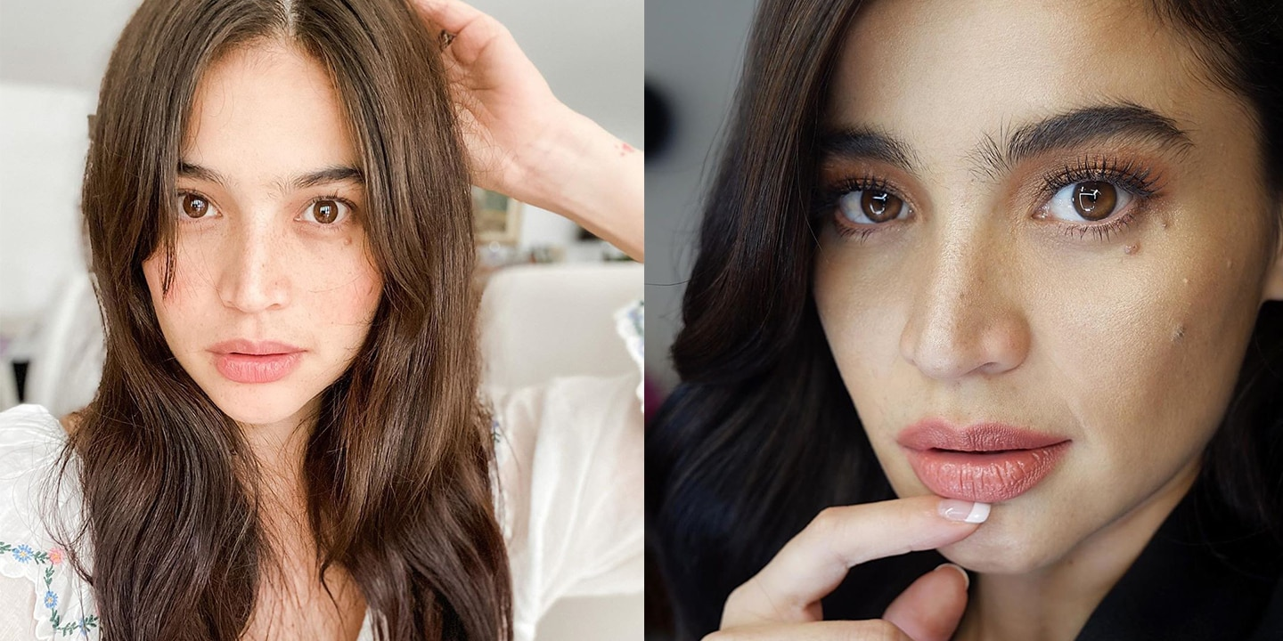 Beauty Watch: Anne Curtis
