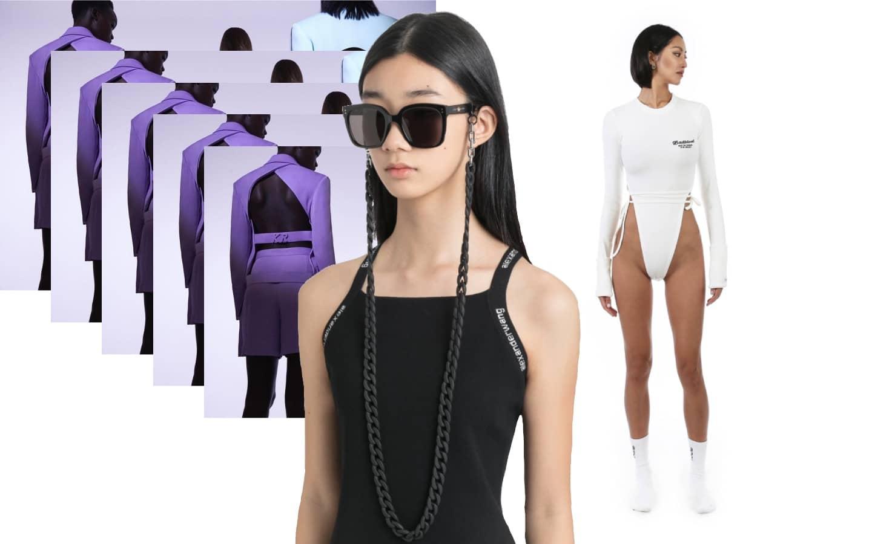 Top Korean Fashion Labels