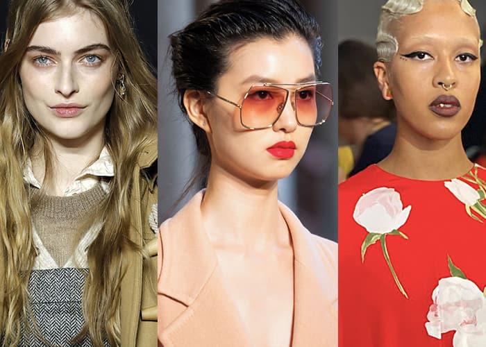 Beauty Watch: Milan Fashion Week S/S 2021