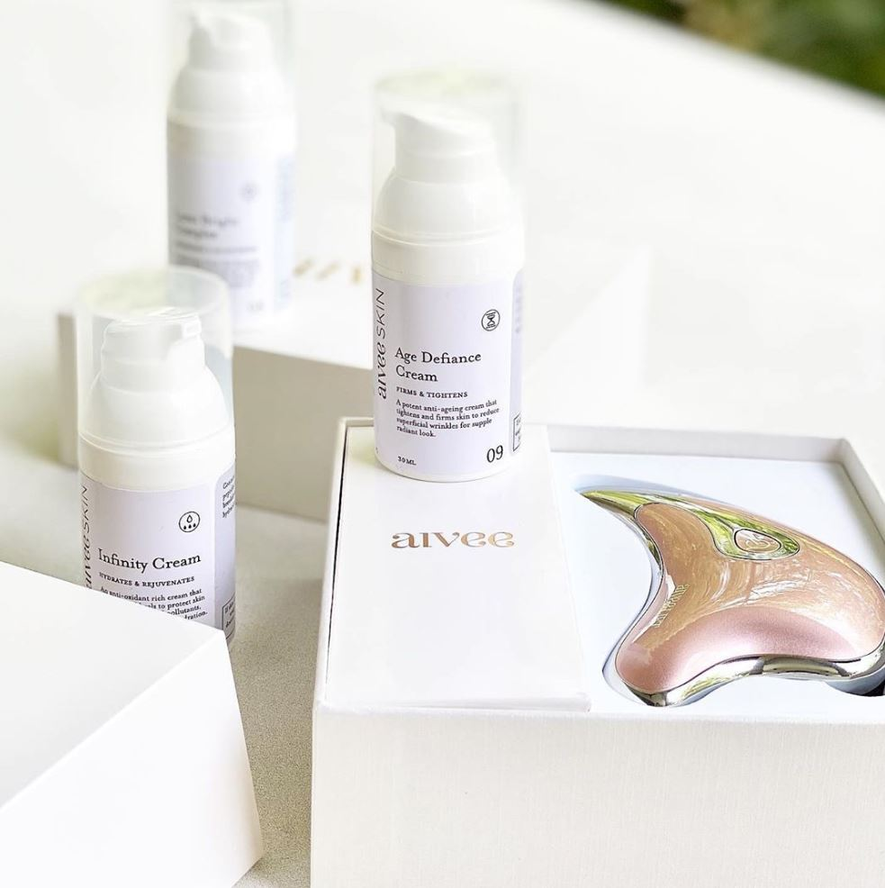 Aivee Skin Lift Home Device