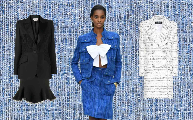 K-Drama Designer Suits