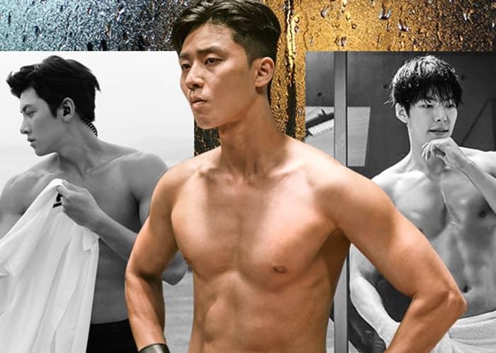 Metro.Style Picks: Sexiest Korean Actors