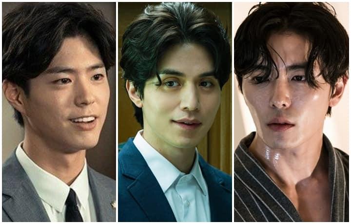 Good-Looking Bad Guys In K-Dramas