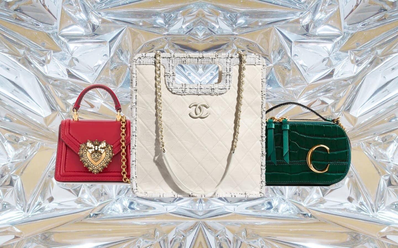 K-Drama Designer Bags