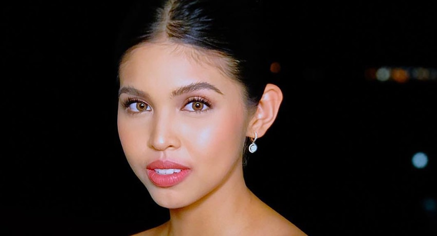 Maine Mendoza's Best Beauty Looks