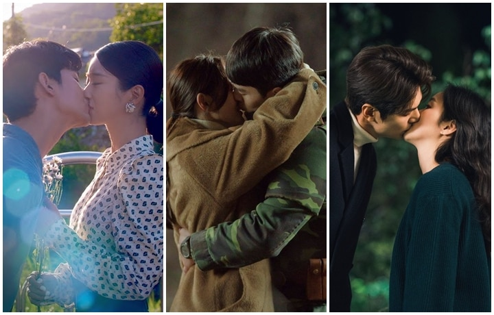 The Best K-Drama Couples Of 2020