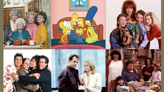 15 Iconic TV Shows From The 1980s