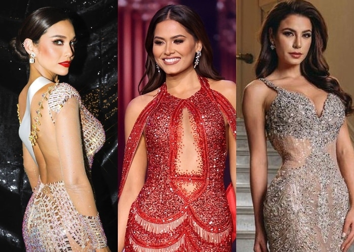 The complete Q&A and speeches of Miss Universe 2020's Top 5