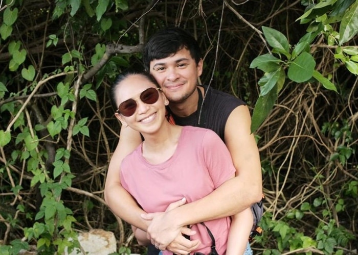 sARAH G and Matteo's Palawan Honeymoon
