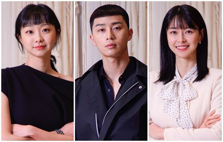 """The """"Itaewon Class"""" Cast Members' New Projects"""