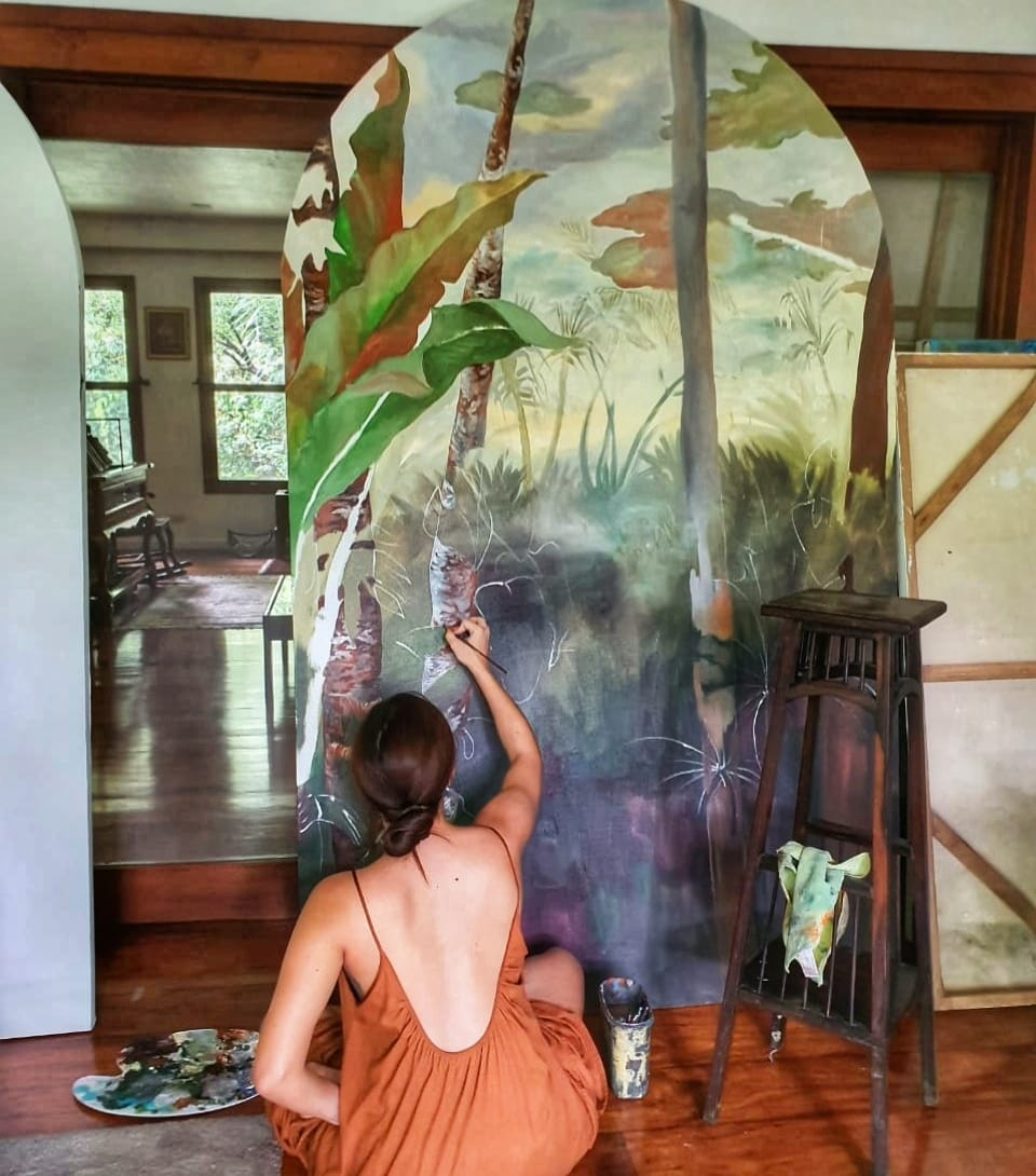 baby bump fashion see how solenn and anne dress up 0