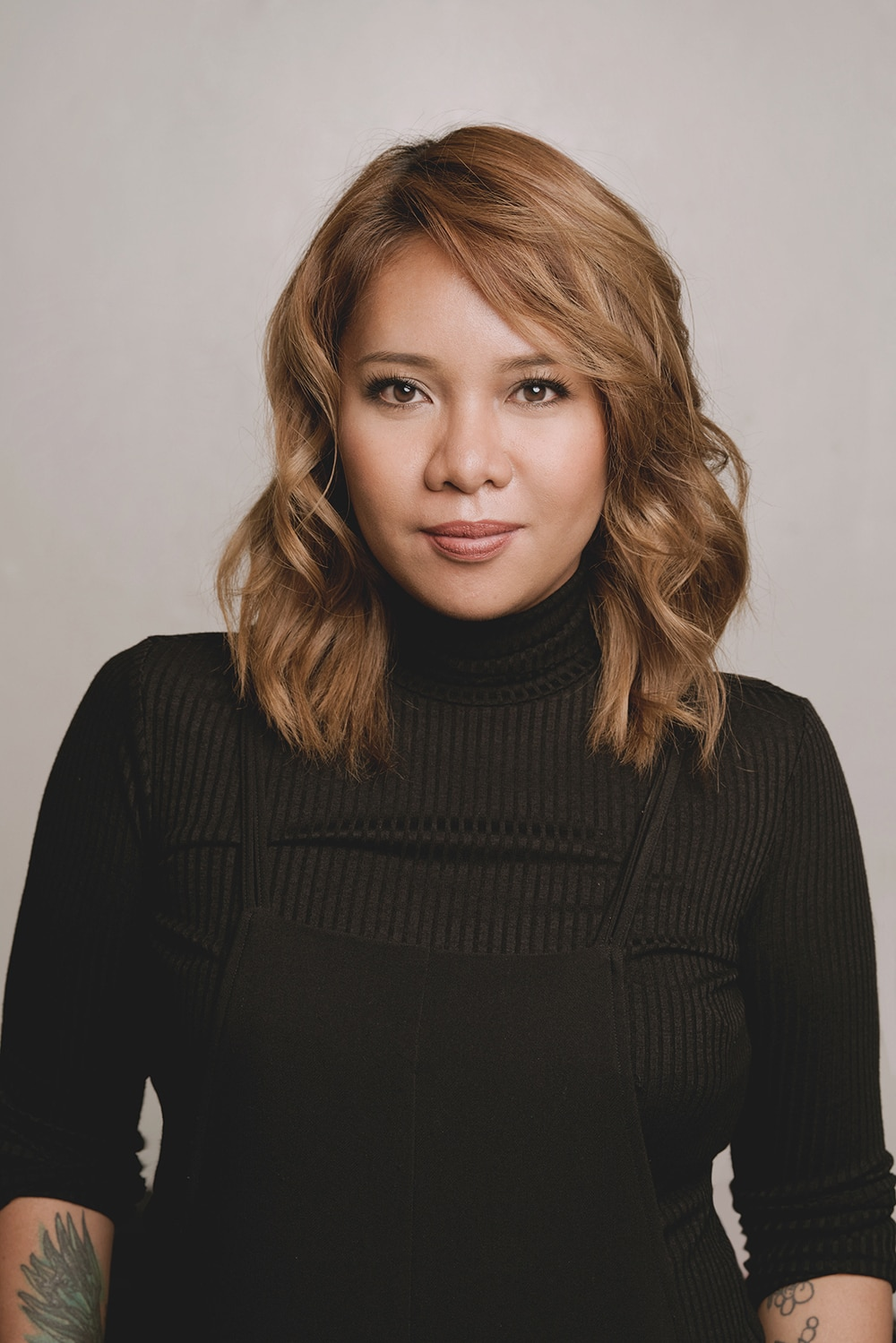 Professional Makeup Artist Chuchie