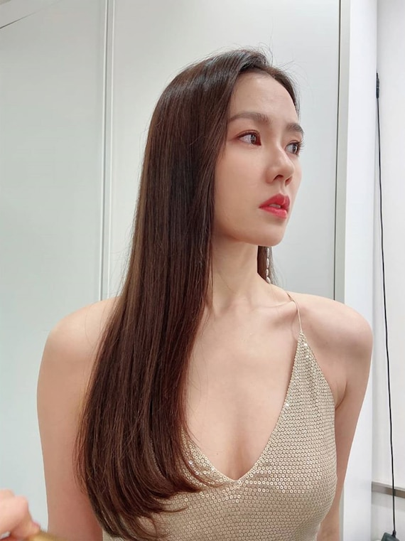 Son Ye-jin, effortless goddess