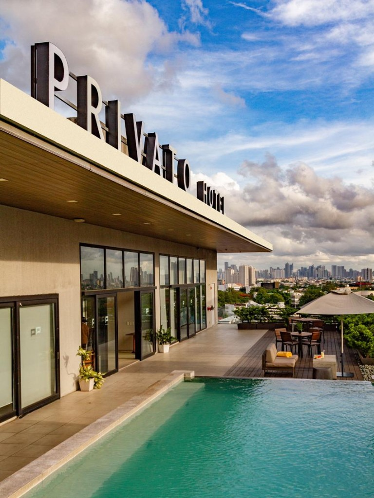 the privato hotel group opens a new branch in maka 0