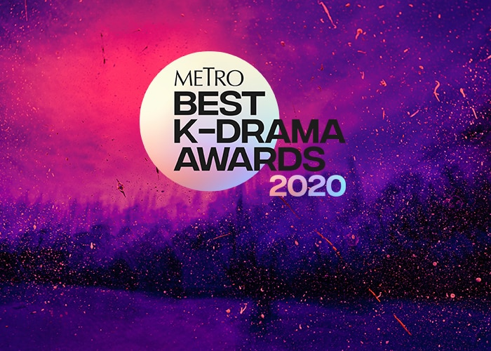 Top Beauty Moments in K-Dramas 2020