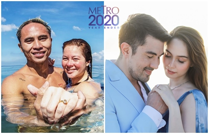 Local Celebs & Personalities Engagement 2020