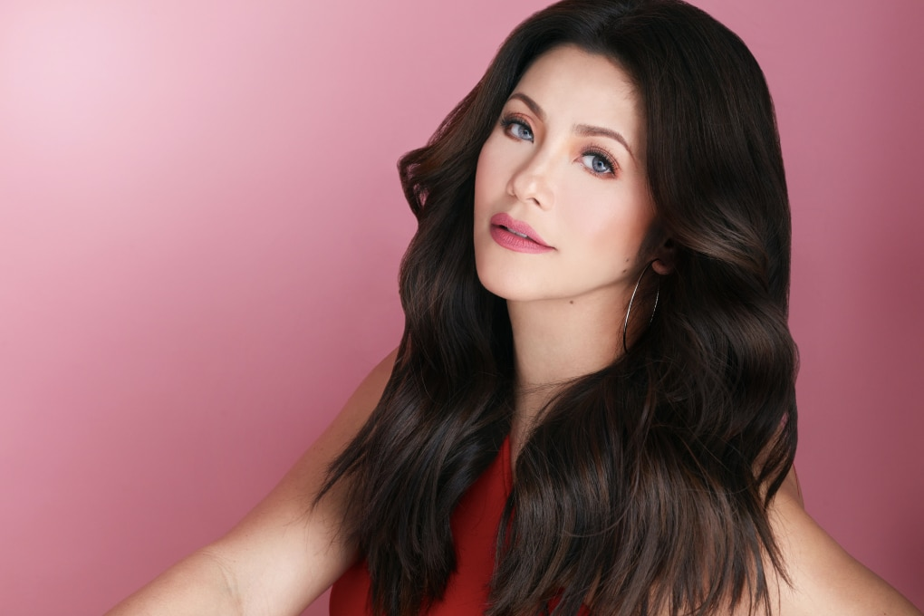 Regine Velasquez-Alcasid's new cosmetics line has something for every lipstick lover!