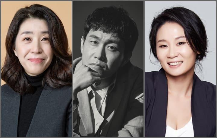 Veteran Korean Actors & Actresses