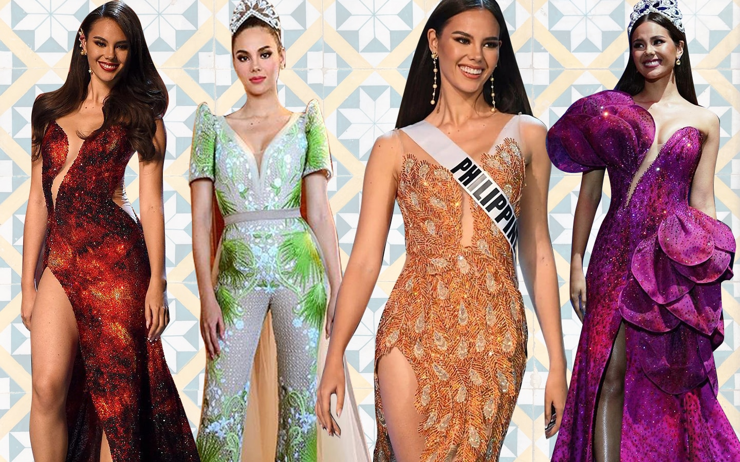 The Dress Code Of The 2019 Abs Cbn Ball Is Modern Filipiniana Here Are Our Red Carpet Trend Predictions Metro Style