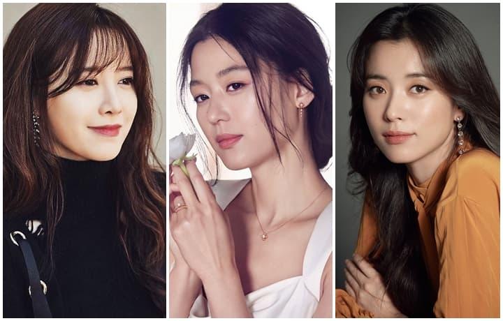 Gorgeous Korean Actresses We Miss